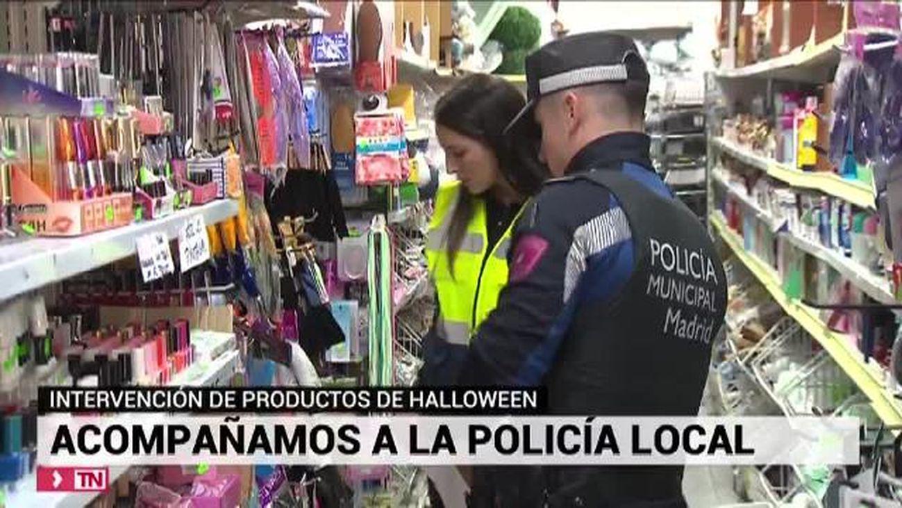 Telenoticias Fin de Semana 27.10.2019