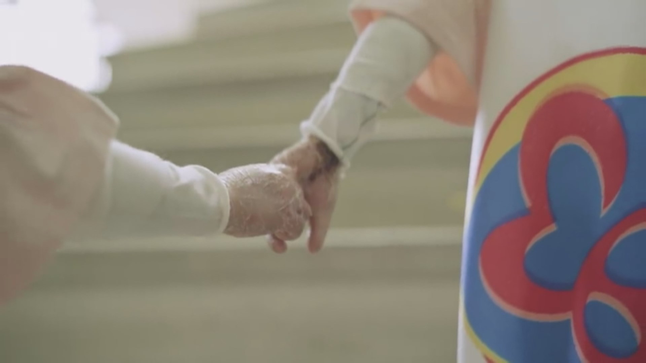 'Piel de mariposa', un cortometraje para acerca al público la realidad de esta enfermedad