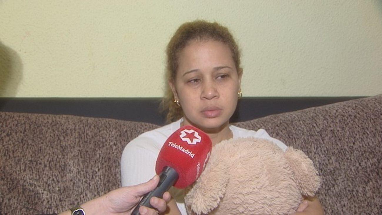 """La madre de Lisvette: """"No voy a descansar hasta que sepa quién mató a mi hija"""""""