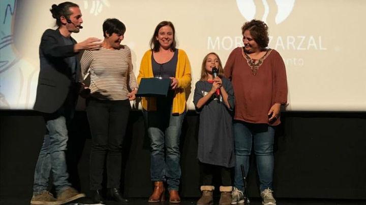 'Mi hermano Juan' gana el Premio del Público en 'MoralCine'