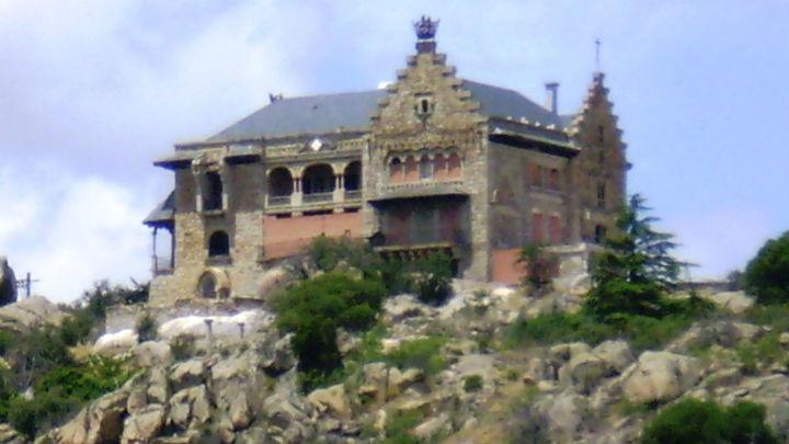 El Palacio Canto del Pico de Torrelodones tendrá uso hostelero