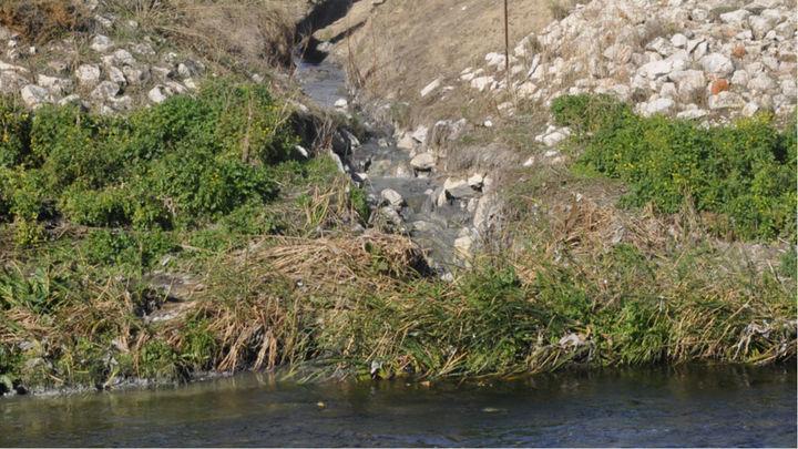 Vecinos de Perales del Río se reúne para salvar el Manzanares
