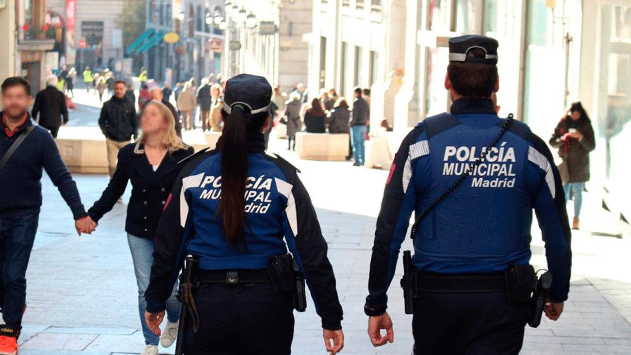 La Policía investiga dos posibles intentos de secuestro de niños en el barrio de Lucero