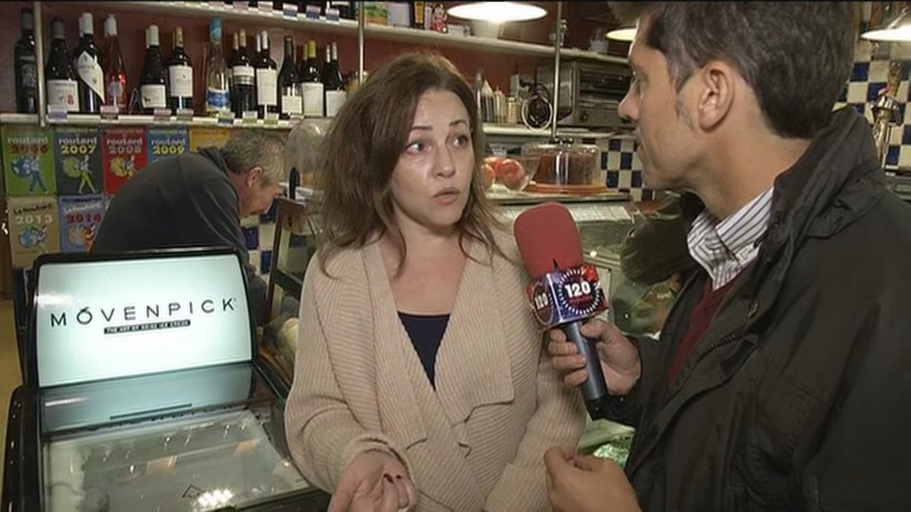 Comerciantes del Barrio de las Letras denuncian fallos en sus permisos para entrar en Madrid Central