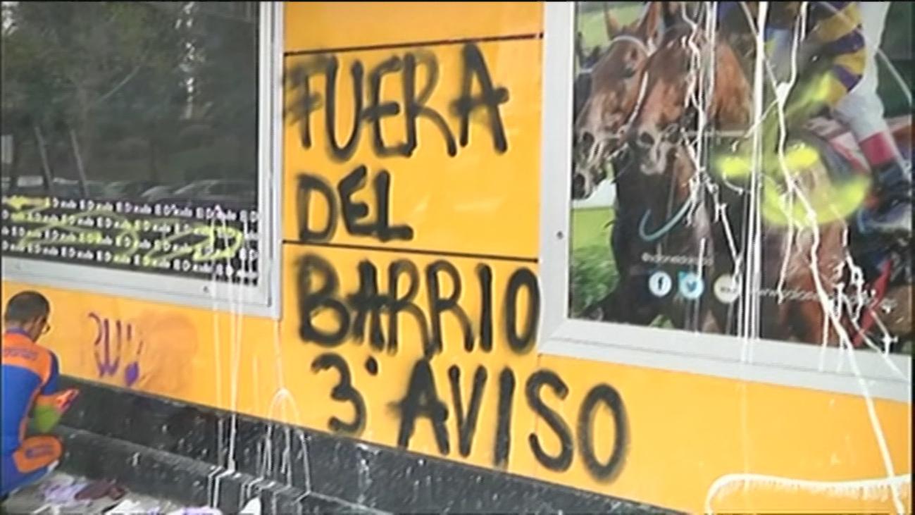 Un total de 61 locales de apuestas están a menos de 100 metros de colegios en Madrid