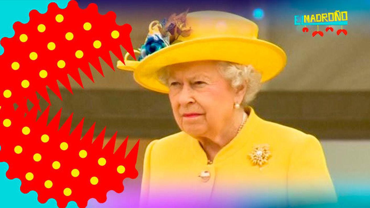 ¿Quieres trabajar para la Reina Isabel II? Solo tienes que cumplir estos requisitos