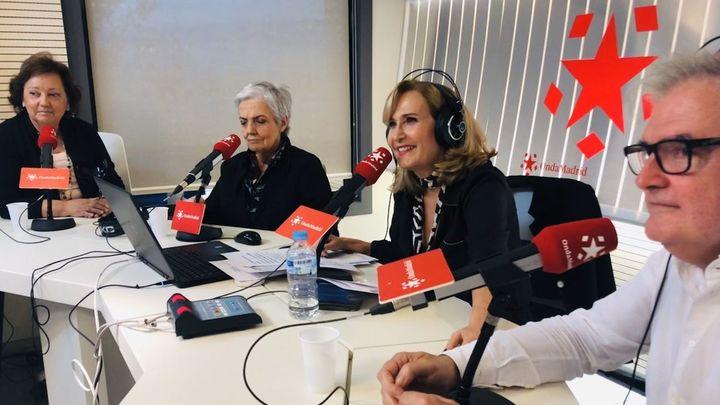 Reencuentro de El Consorcio en Madrid Directo