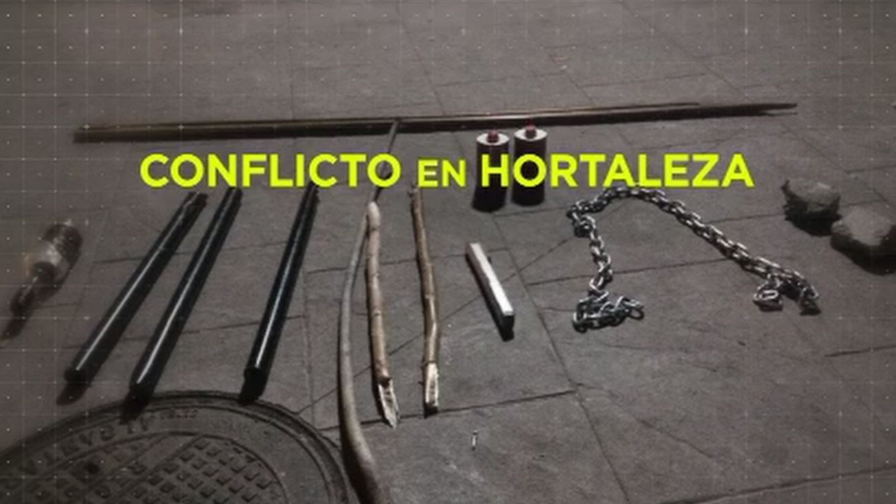 Madrid Directo 29.10.2019