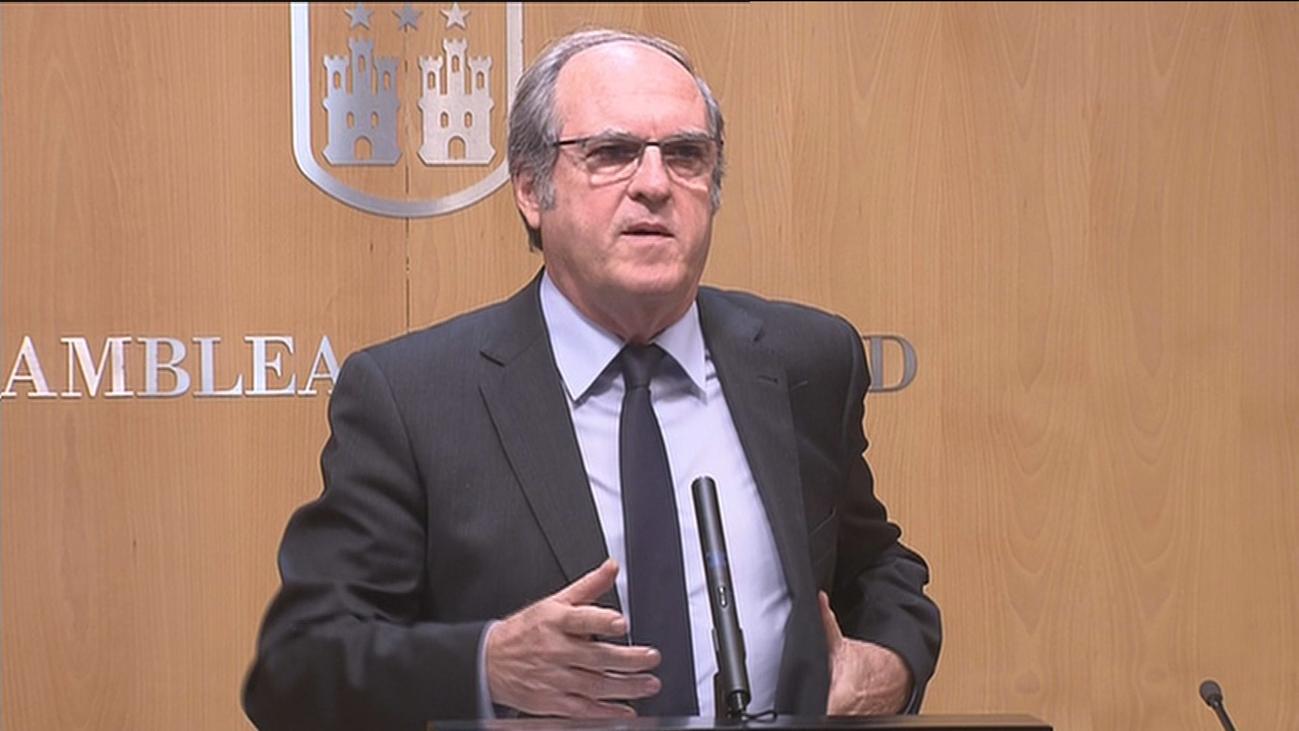 PSOE y Más Madrid también piden la comparecencia de Ayuso y los expresidentes por Avalmadrid