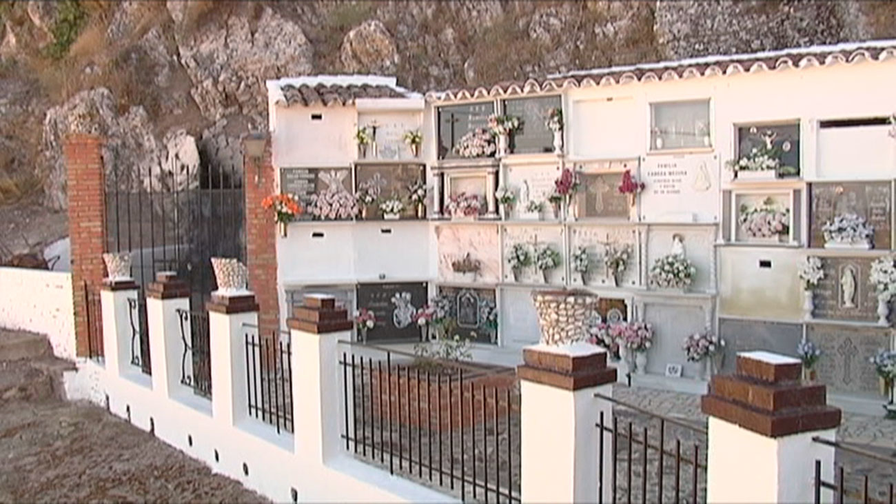 El mejor cementerio de España está en Cádiz