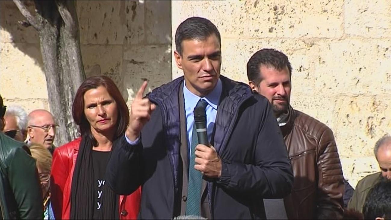 El CIS lleva la cautela al PSOE y el malestar a los demás partidos