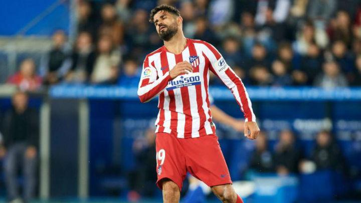 1-1. Lucas Pérez arrebata la victoria al Atlético