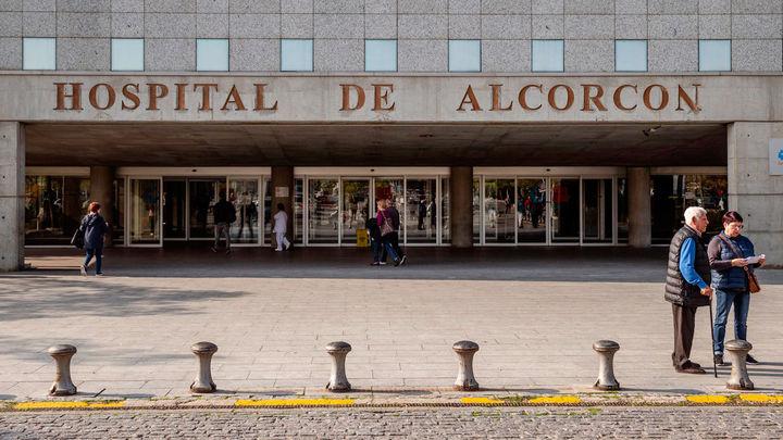 Así es el asesino del Hospital de Alcorcón