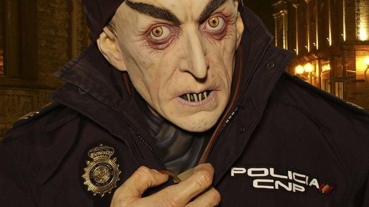 Los cinco trucos de la Policía para un Halloween seguro y sin sustos