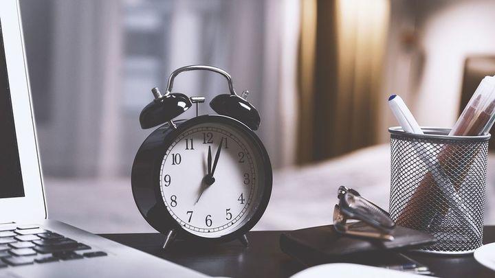 ¿Cómo gestionar el tiempo para la búsqueda de empleo durante el confinamiento?