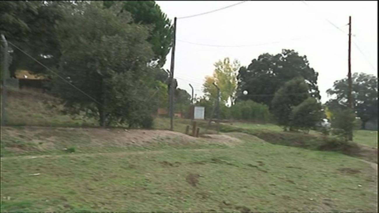 Consenso para dar luz verde a la creación de una Casa de Campo en el norte de la capital