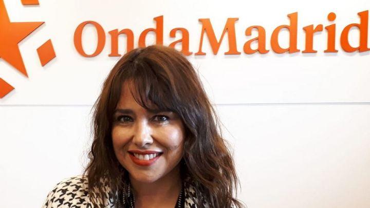 Minerva Piquero nos presenta su primera novela, 'Nacida libre'
