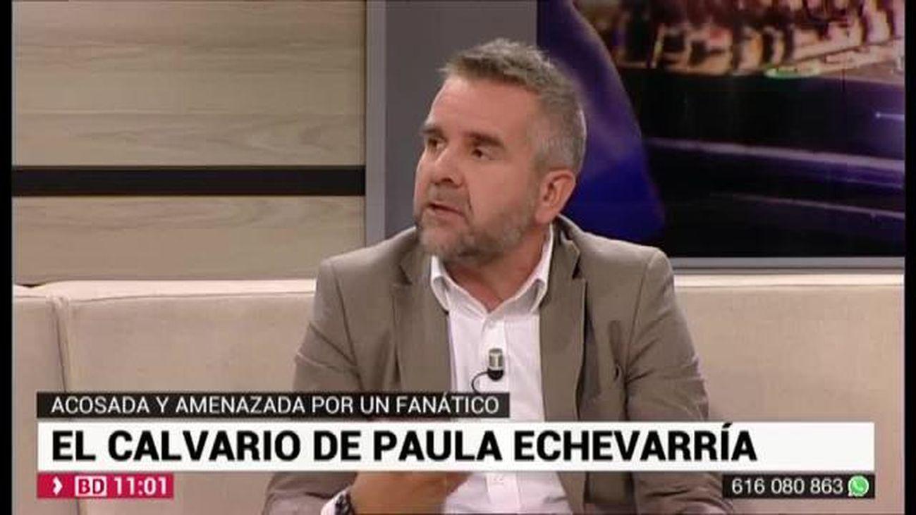 Buenos Días Madrid 30.10.2019 (10.30 - 11.30)