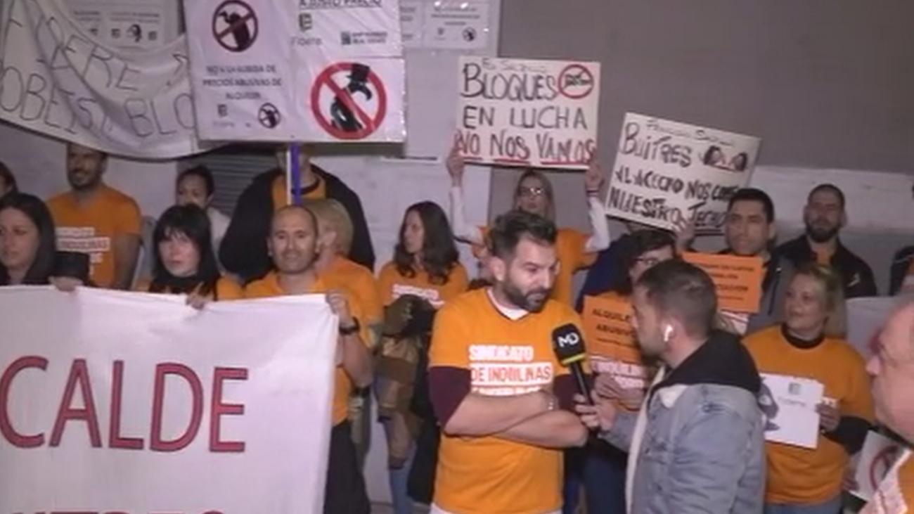 Denuncian una abusiva subida del precio del alquiler en Torrejón de Ardoz