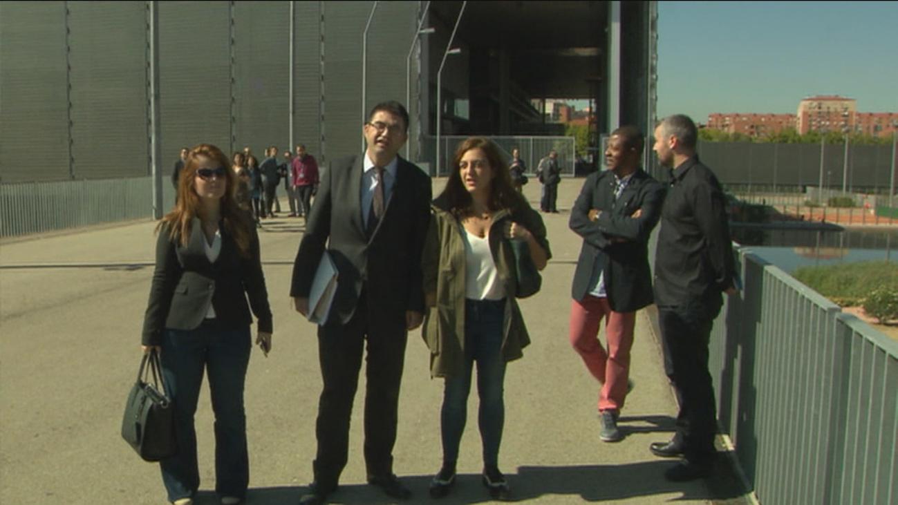 Abren juicio oral por malversación contra Sánchez Mato y Celia Mayer
