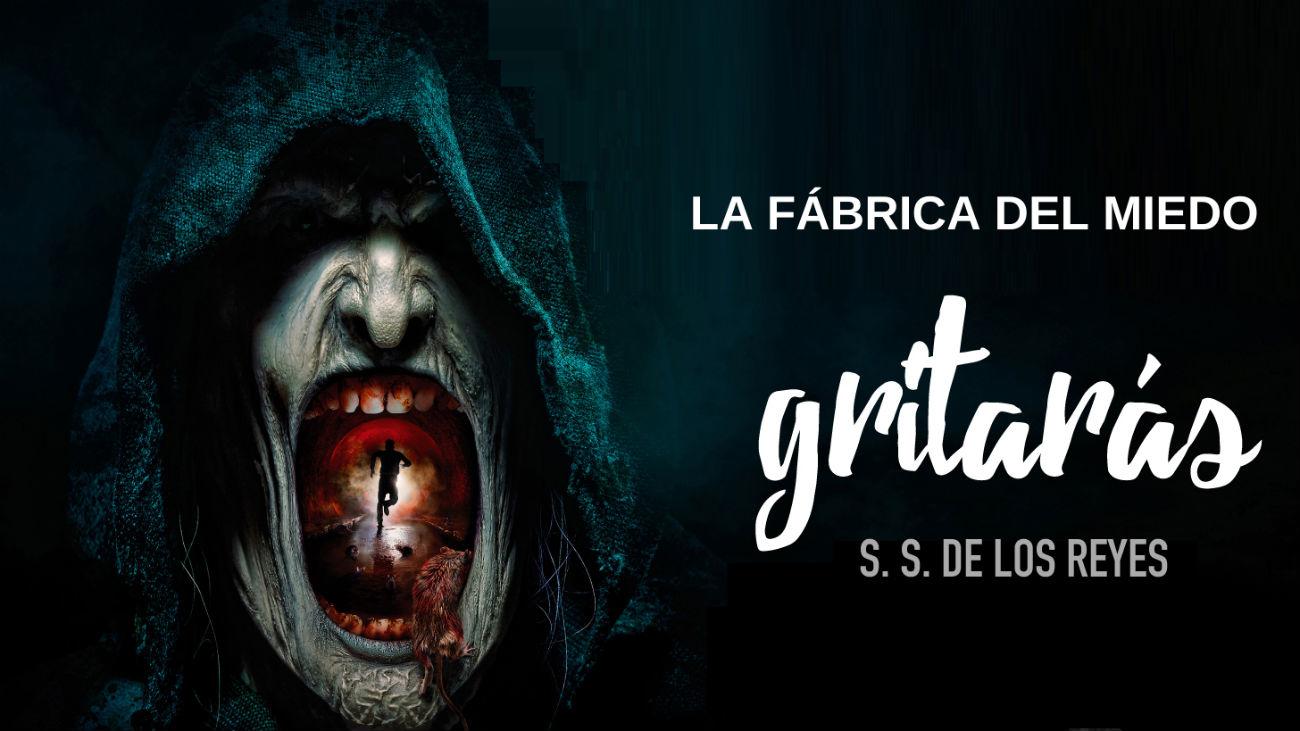 San Sebastián de los Reyes acoge la única macrofiesta de Halloween en Madrid