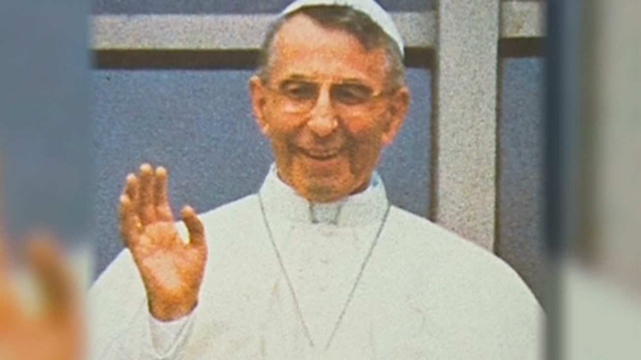 Un gánster revela que ayudó a matar al papa Juan Pablo I con cianuro para ocultar un fraude financiero
