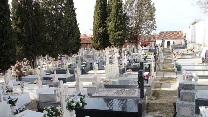 Las reglas en Madrid para visitar los cementerios en el Día de Todos los Santos