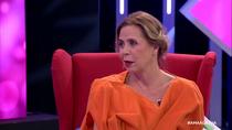 """Ágatha Ruiz de la Prada: """"Quiero un mausoleo con un corazón gigante"""""""