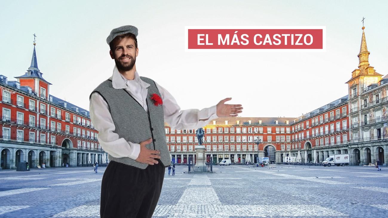 """Piqué:""""Tenemos en Madrid la Copa Davis que soñábamos"""""""