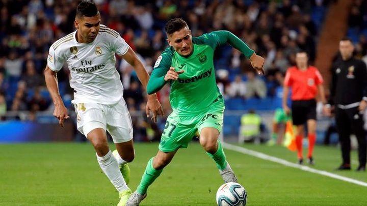 """Casemiro: """"Bale es muy importante para nosotros"""""""