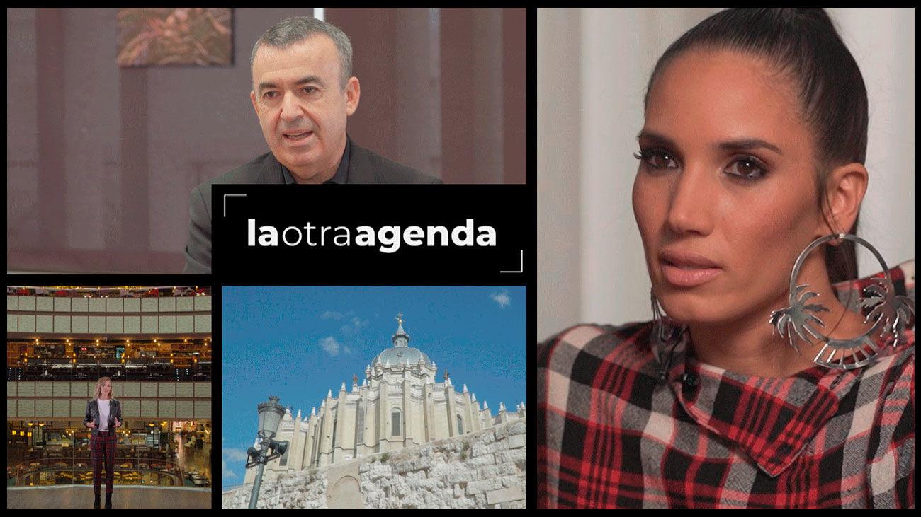 La Otra Agenda 02.11.2019