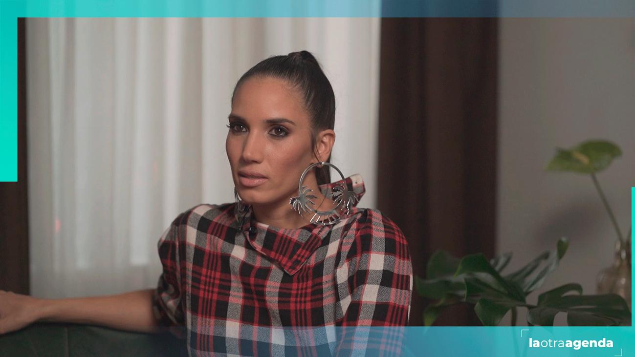 "India Martínez, sobre 'Palmeras':  ""Me gusta sorprenderme a mí misma"""