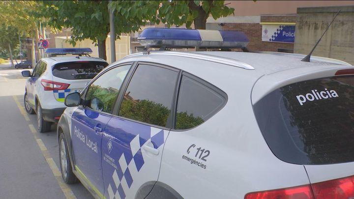 Mata a su mujer en Castellbisbal (Barcelona) y se entrega a la Policía