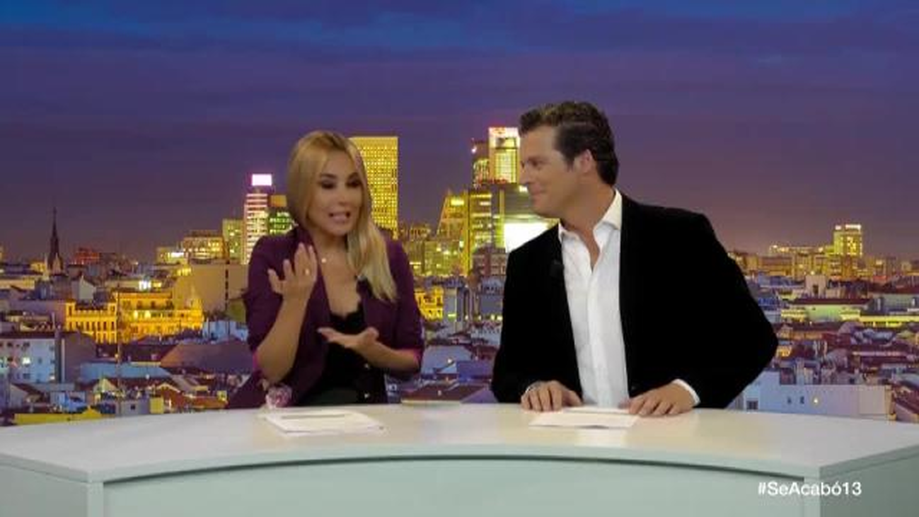 Eduardo Inda vs Miguel Ángel Revilla en La Sé Esta Noche