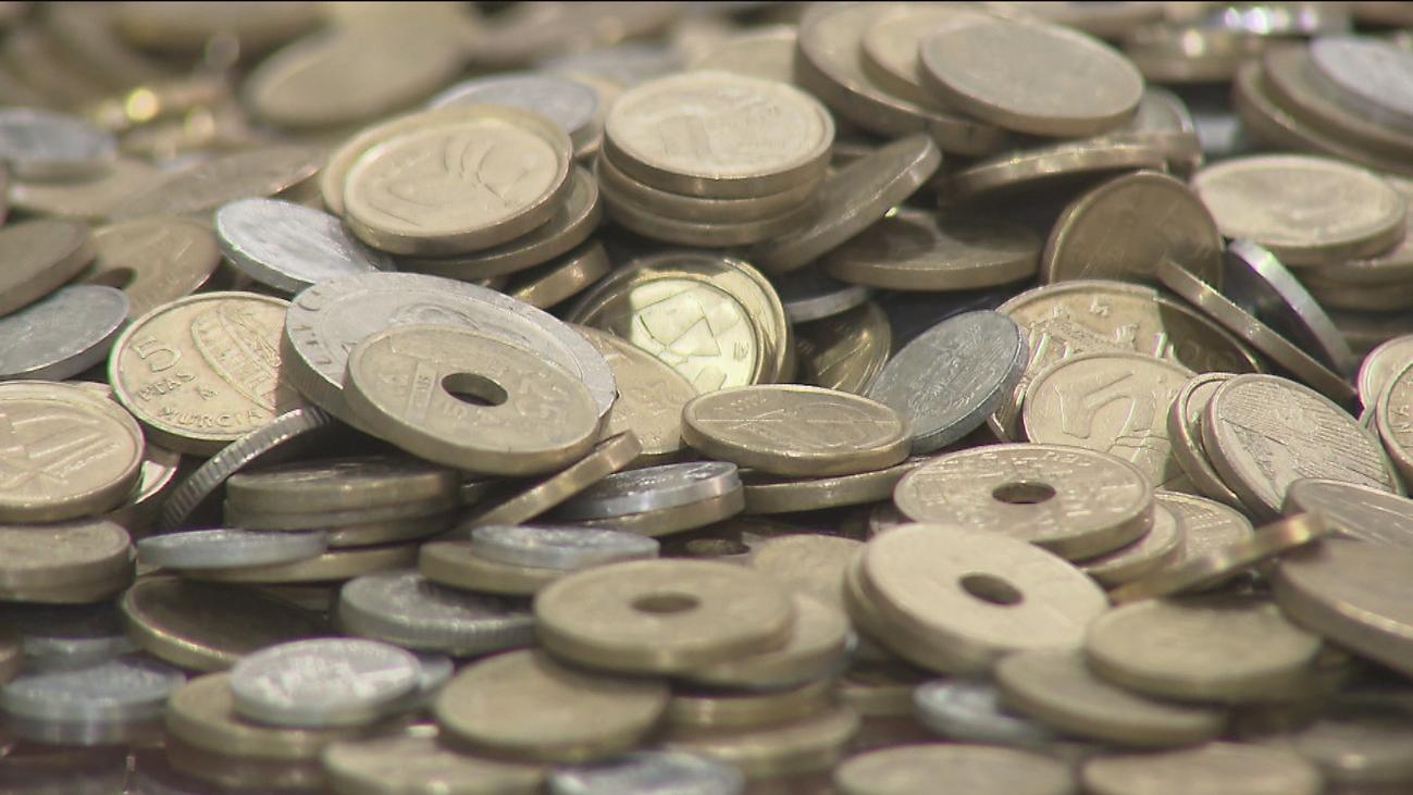 El 31 de diciembre de 2020 termina el plazo para cambiar pesetas en el Banco de España