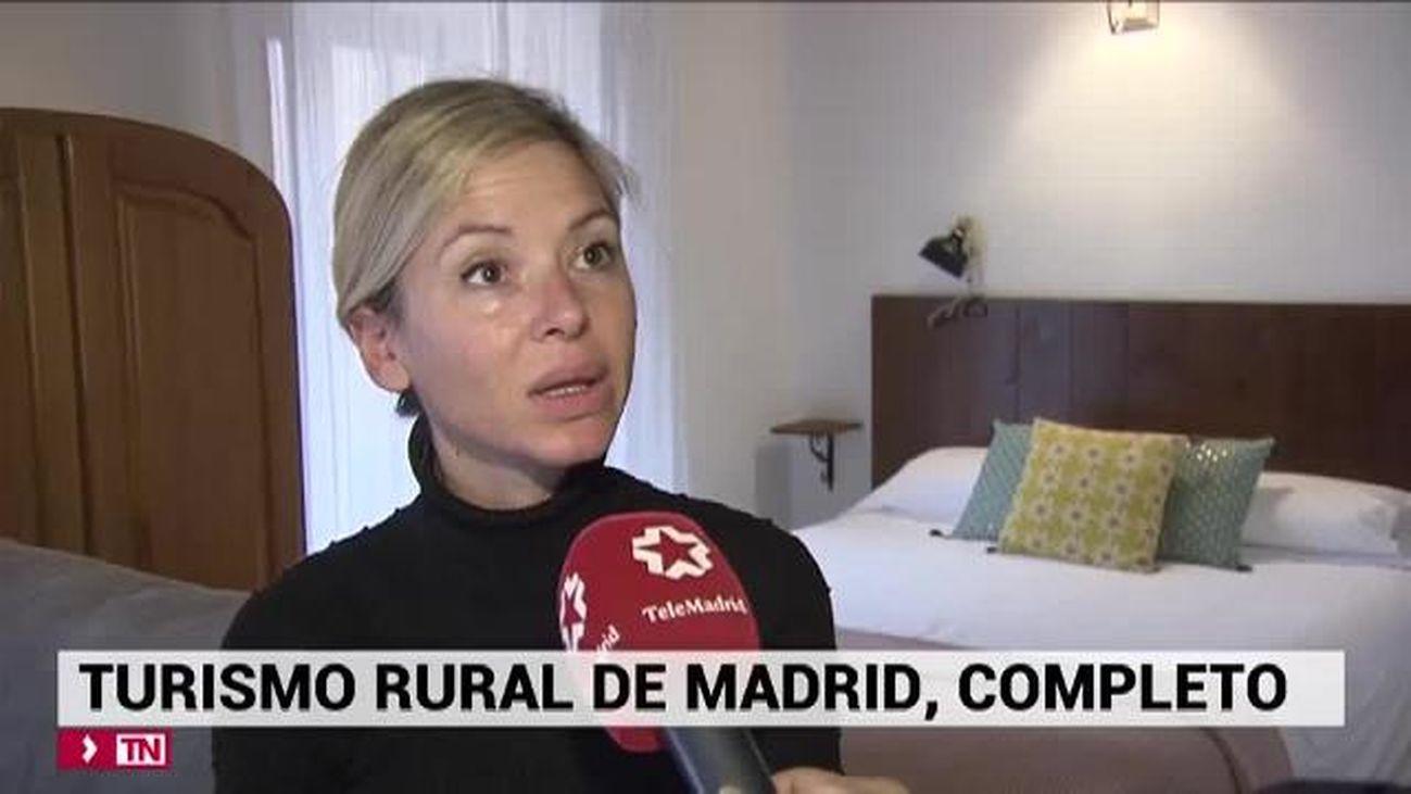 Telenoticias Fin de Semana 02.11.2019