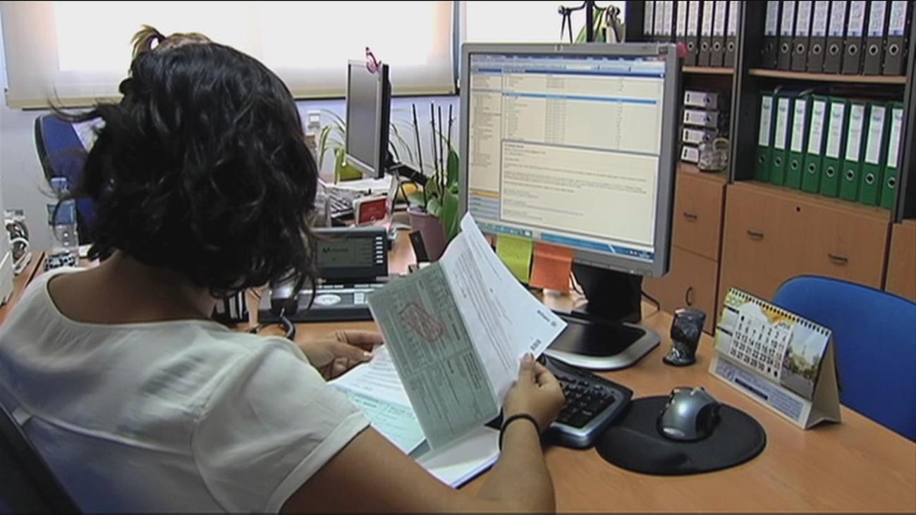 Hasta final de año las mujeres trabajarán 'gratis' a causa de la brecha salarial