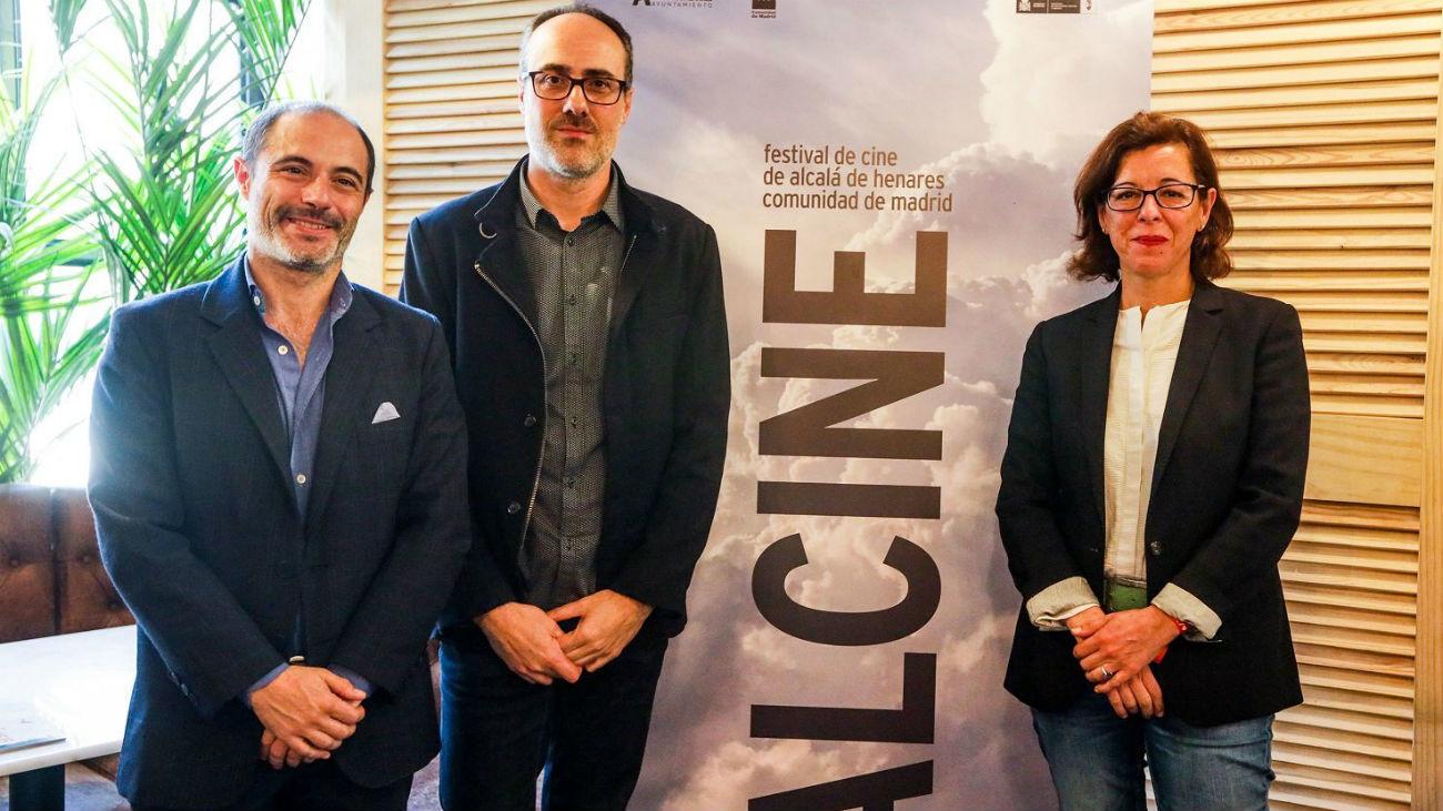 El Festival de Cine de Alcalá de Henares, ALCINE49, presenta su programación