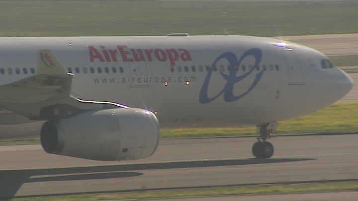 Iberia adquiere Air Europa a Globalia por 1.000 millones de euros
