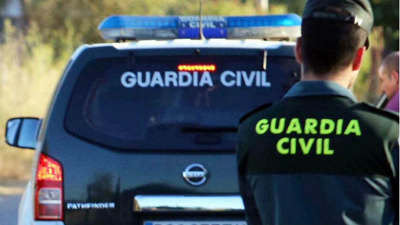 Dos detenidos en Leganés por 13 delitos de estafa en bancos de varias provincias