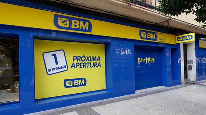 Supermercados BM creará empleo en Collado Villalba y Pozuelo de Alarcón