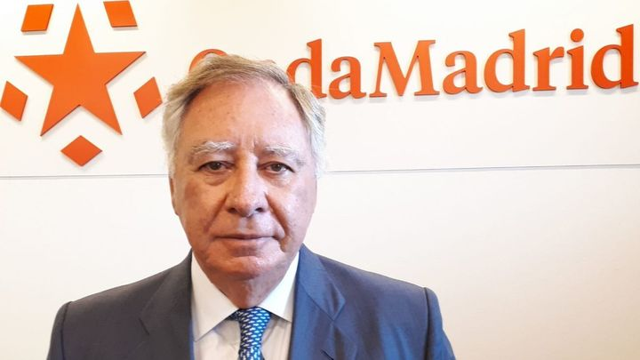 Entrevista a Clemente González