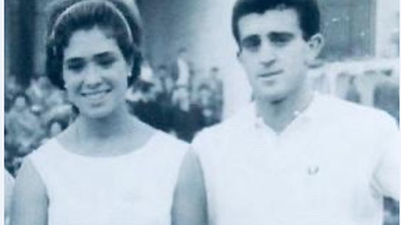 Mandarino y Hernández: Una vida de tenis