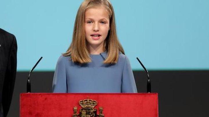 Así se han vivido los premios Princesa de Girona en Barcelona