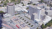 Así es la reforma prevista del Hospital de la Paz