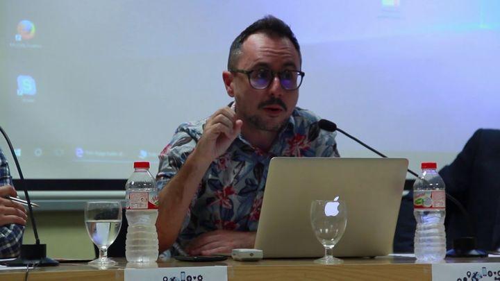 """José Manuel Sánchez Duarte: """"El debate fue como el día de la marmota"""""""