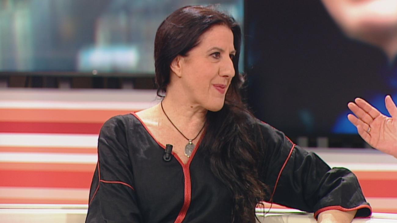 María Pagés regresa a los Teatros del Canal