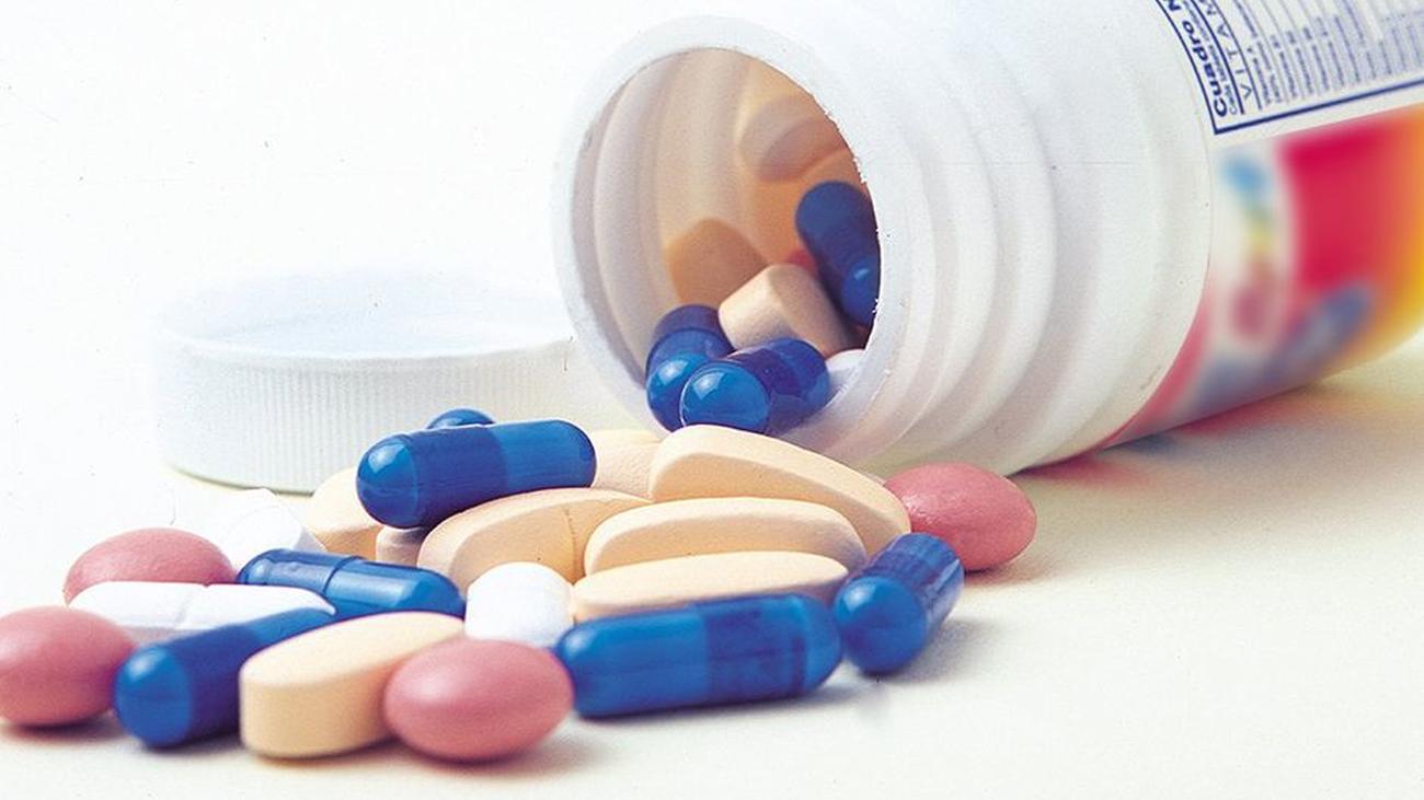 Estos son los medicamentos que han bajado de precio
