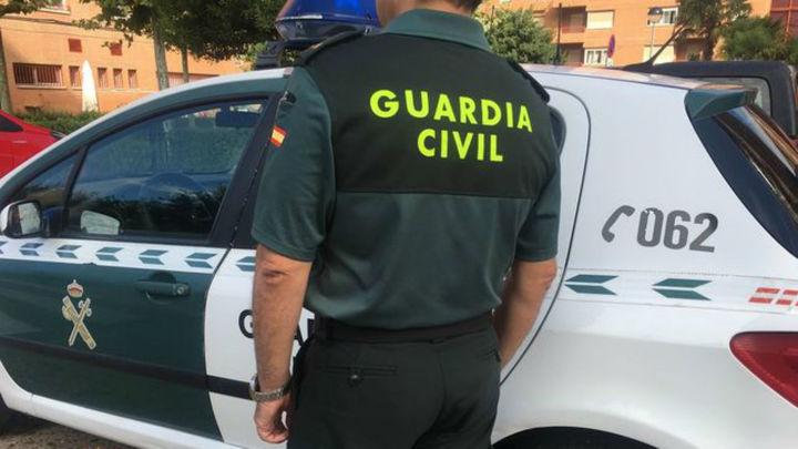 Dos detenidos por robar tiendas de bicicletas en Las Rozas y Colmenar