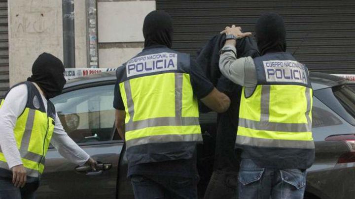 Detenido un hombre de 71 años en Madrid por su vinculación con el yihadismo